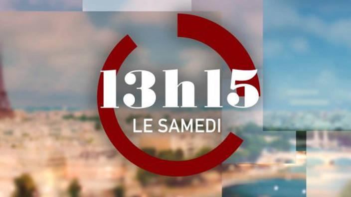 Image du programme 13h15, le samedi...