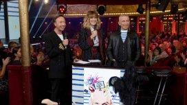 image du programme Jean Paul Gaultier fait son show