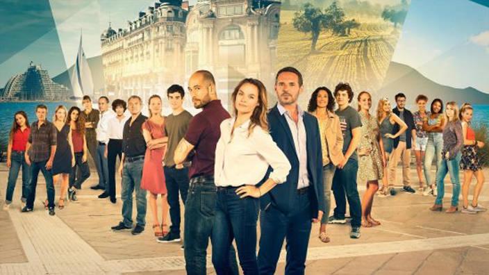 Image du programme Un si grand soleil