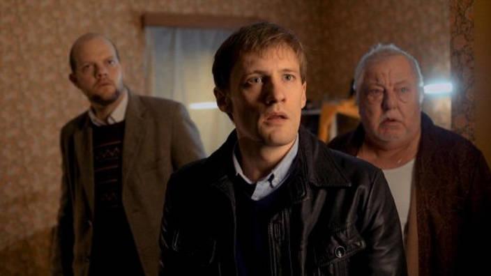 Image du programme La trêve