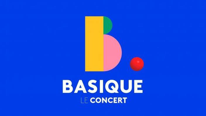 Image du programme Basique, le concert