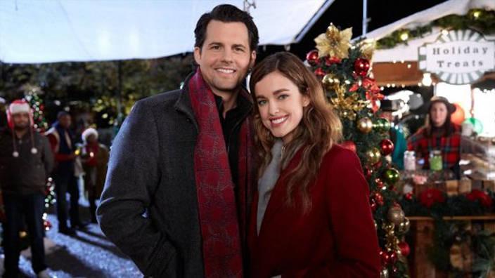 Image du programme Un Noël à Springdale