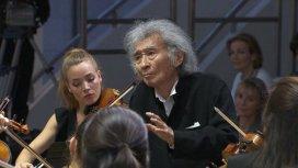 image du programme Seiji Ozawa, le souffle de la musique