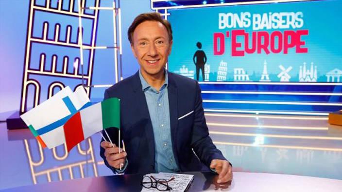 Image du programme Bons baisers d'Europe