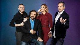 image du programme Destination Eurovision