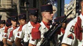 image du programme Garde nationale deux fois citoyen
