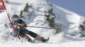 image du programme Championnats du monde : Slalom messieurs