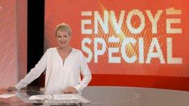image du programme Envoyé spécial