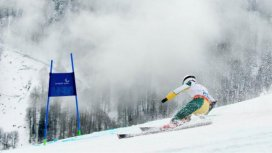 image du programme PyeongChang 2018 : Jeux paralympiques...
