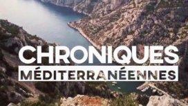 image de la recommandation Chroniques méditerranéennes
