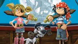 image du programme Nos voisins les pirates