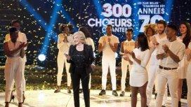 image du programme 300 choeurs chantent les plus belles ...