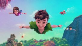 image du programme Les nouvelles aventures de Peter Pan