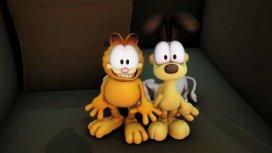 image du programme Garfield & Cie