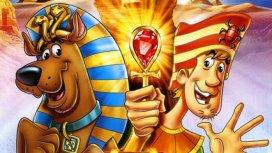 image du programme Scooby-Doo au pays des pharaons