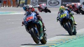 image du programme Championnat du monde de vitesse : Gra...