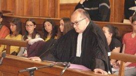 image du programme L'exercice de la justice