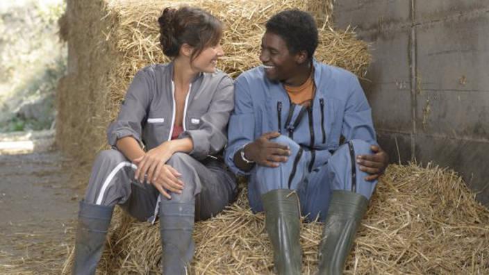 Image du programme Qui sème l'amour...