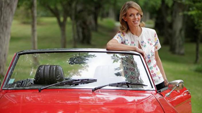 Image du programme Les carnets de Julie