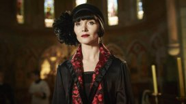 image du programme Miss Fisher enquête