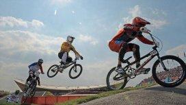 image du programme BMX : Championnats de France 2018