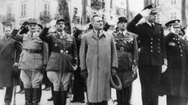 image du programme La police de Vichy