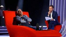 image du programme Le divan de Marc-Olivier Fogiel