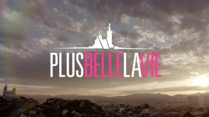 Image du programme Plus belle la vie