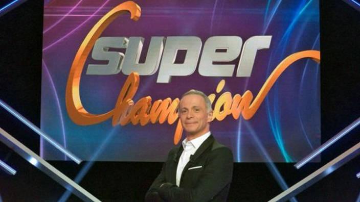 Image du programme Questions pour un super champion