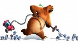 image de la recommandation Grizzy et les lemmings