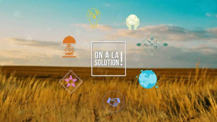 Image du programme On a la solution