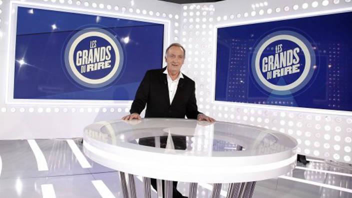 Image du programme Les grands du rire