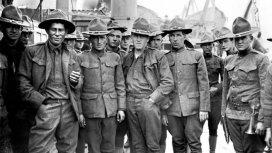 image du programme 1917, «La Fayette nous voilà !»