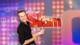 image du programme Slam
