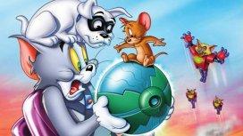 image du programme Tom et Jerry : mission espionnage