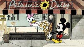 image du programme Mickey Mouse