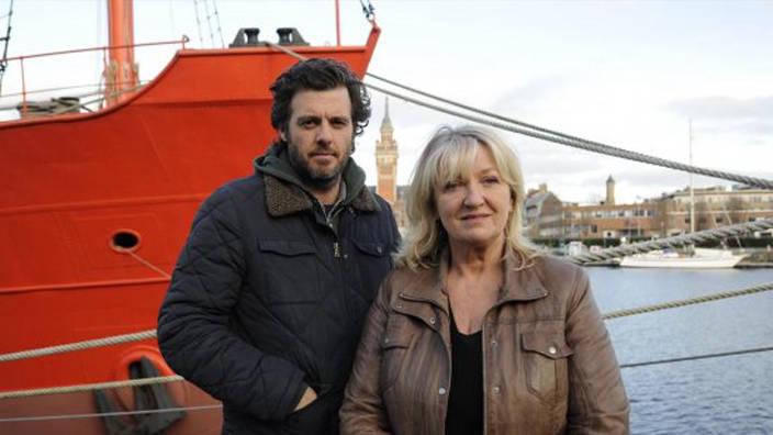 Image du programme Meurtres à Dunkerque