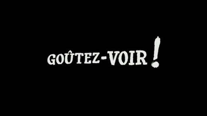 Image du programme Goûtez-voir