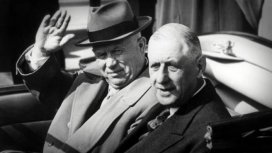 image du programme De Gaulle chez les Soviets