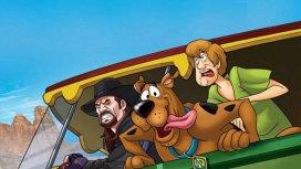 image du programme Scooby-Doo : la malédiction du pilote...