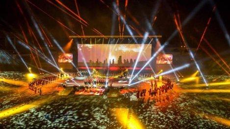 Festival interceltique de Lorient 2019