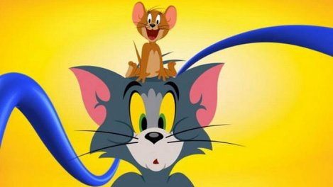 Tom et Jerry Show
