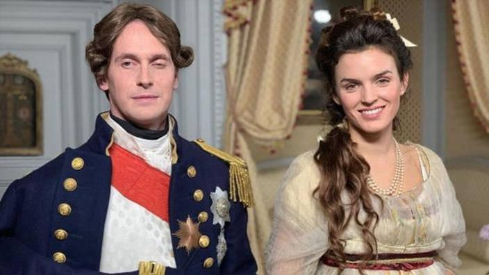 Splendeur et déchéance de Lady Hamilton