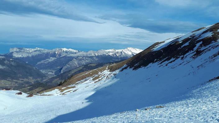 En pays de Savoie, le goût de l'aventure