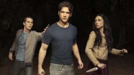 image du programme Teen Wolf