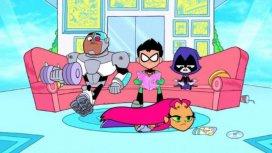 image du programme Teen Titans Go !