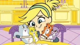 image du programme Frankie et les Zhuzhus Pets