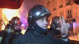 image du programme Ils sont sapeurs-pompiers de Paris