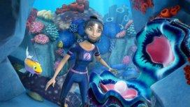 image du programme Sous les mers