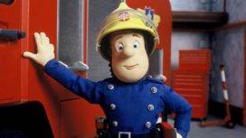 image du programme Sam le pompier